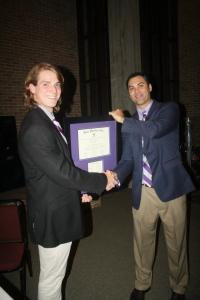 LSU Yount Charter