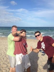 Owens CG Beach
