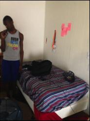 UF Bed