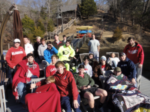 Bama Bro Retreat S14