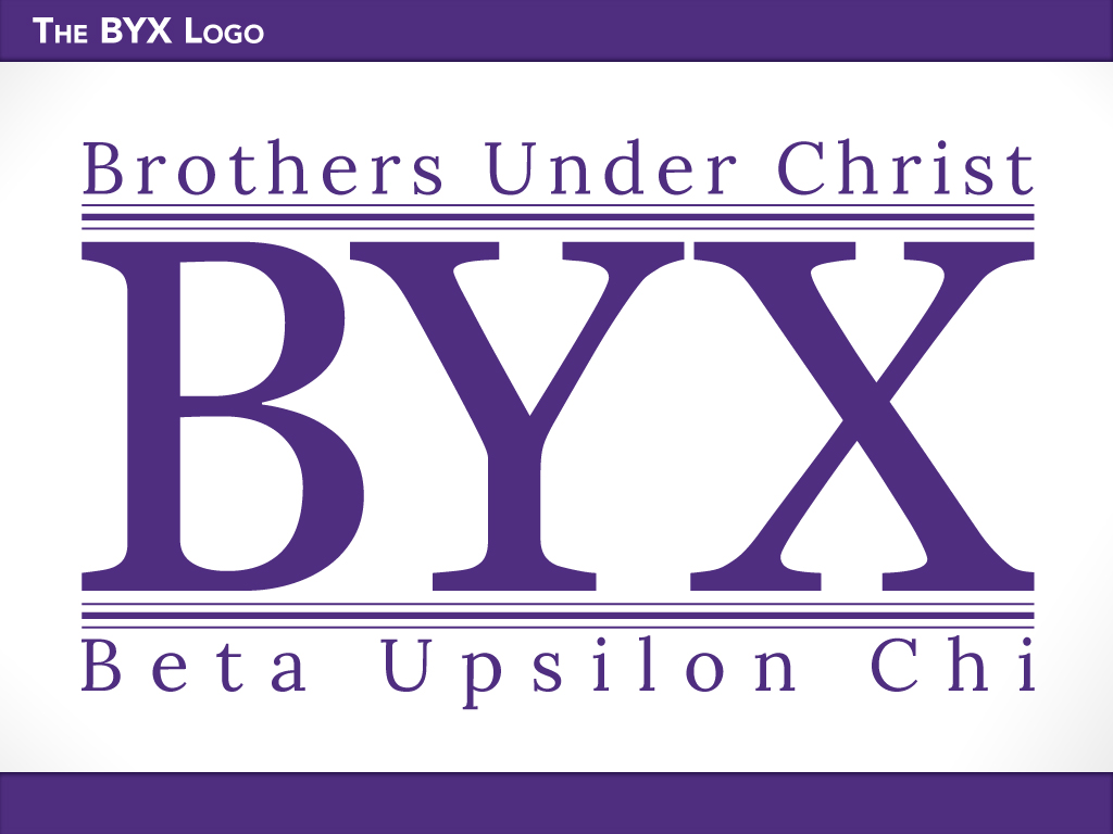Beta Upsilon Chi Introduces Refreshed Versions Of Official Marks For
