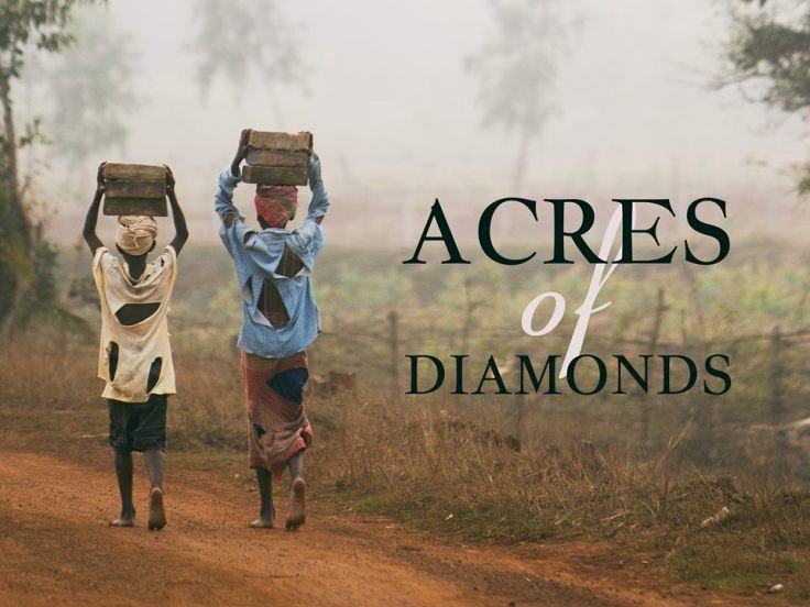 Acres of Diamonds_pic